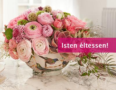 szülinapi képek és virágcsokrok Virágküldés Szolnok, Jászberény, Kisújszállás, Martfű, Tiszafüred  szülinapi képek és virágcsokrok